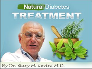 Natural Diabetes Treatment.  You may have felt sadness, desperation, even panic… knowing full well your life would never be the same again. That time can be almost as difficult for your family and close friends as it is for you. I know, you suffer month after month and find you are losing hope of ever getting better.