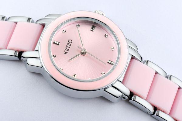 Women Pink Watch =N=5,500