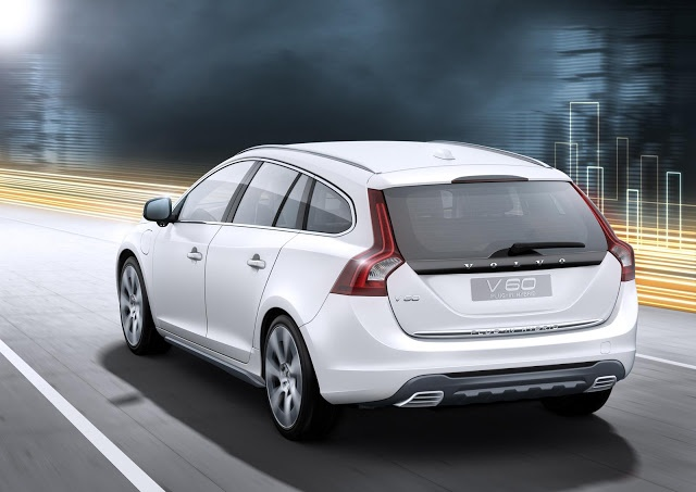 The Top Green Cars To Transportation Pinterest Volvo V60 And
