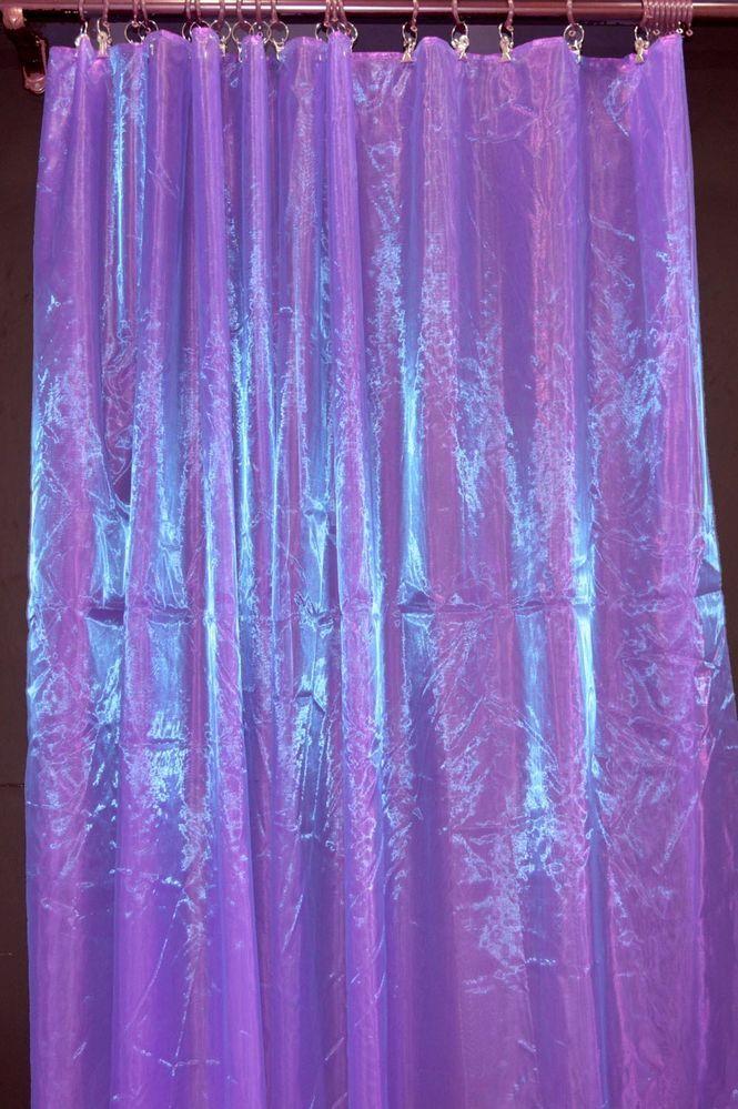 ... Organza Curtains*Custom Made*Size #Handmade #ArtsCraftsMissionStyle