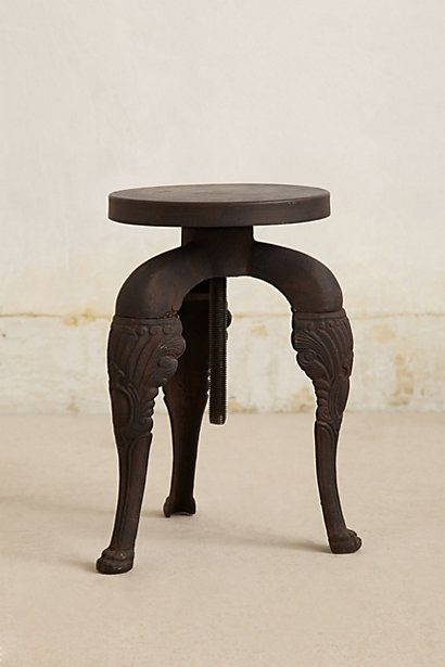 anthroPiano Stools, Side Tables, Anthropologiecom, Living Room, Foundry Piano, Anthropologie Com, Anthropology Offering, Sewing Stools, Home Furniture