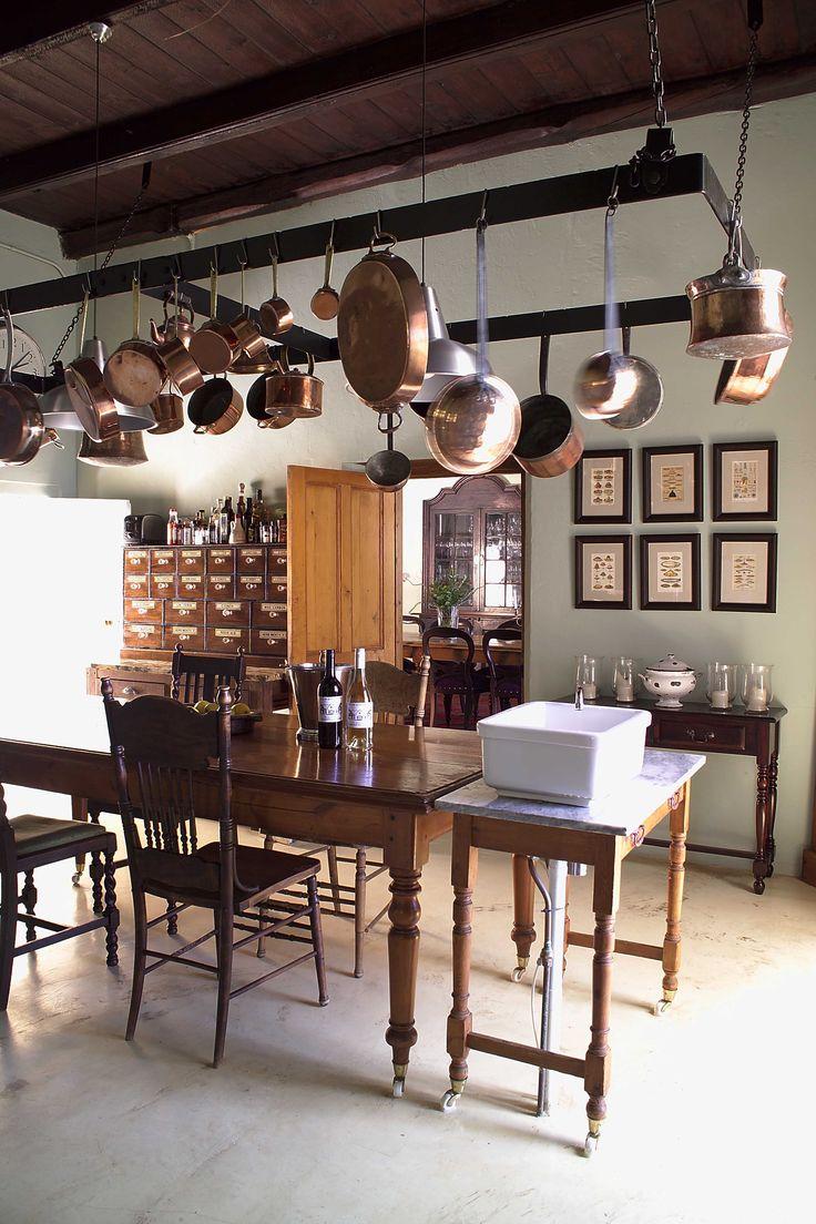 Manor House - Gallery - Hawksmoor House
