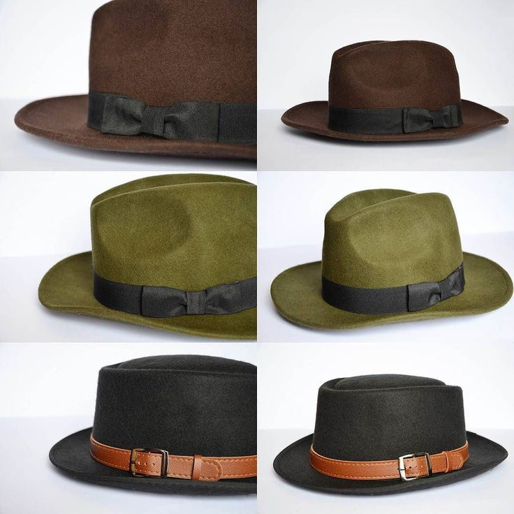 Fashion, Hats For Men, Hats