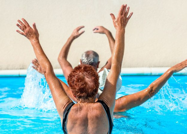 Keep Your Loved One Active | 12 Tips for Alzheimer's Disease Caregivers