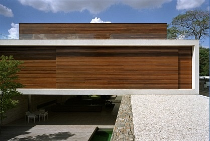 Architecture-Page | Cury House by Marcio Kogan Arquiteto (mk 27)