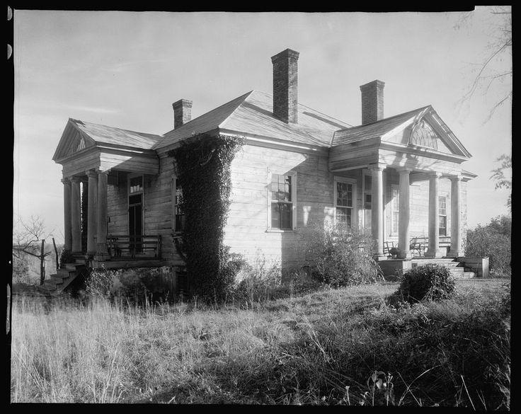 Edgemont, Keene vic., Albemarle County, Virginia | Library ...