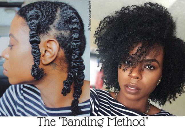 O fator encolhimento é uma das características do cabelo natural, nomeadamente do tipo 3C a 4C. Os cabelos tipo 4 podem encolher até 75% ...