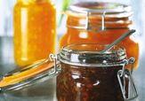 Apelsinmarmelad med saffran