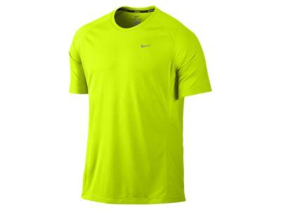 Nike Miler UV Men's Running Shirt