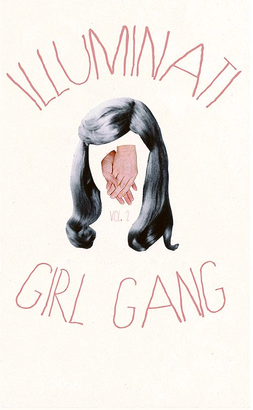 Research paper on female gangs