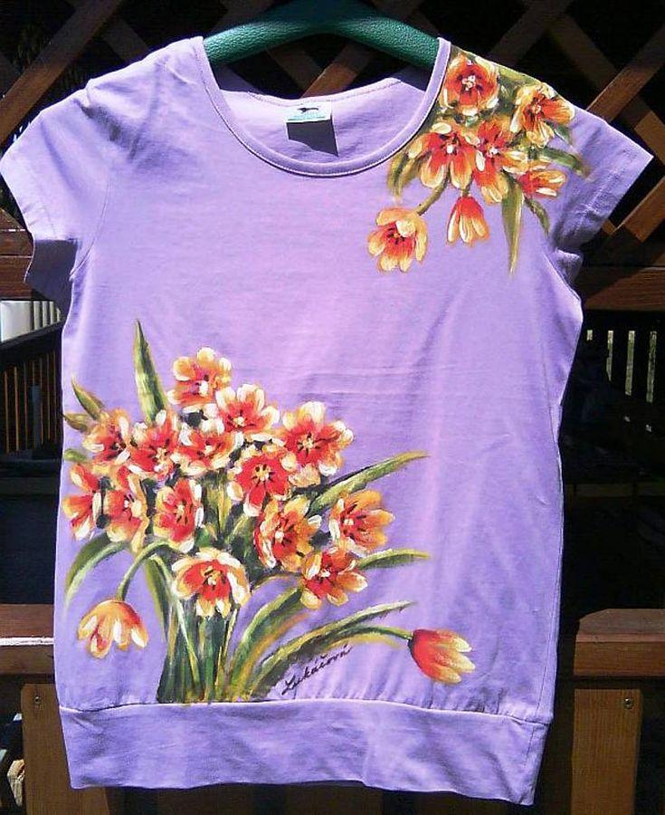 Tričká - tričko s mojím autorským motívom - rôzne motívy na objednávku - 4237107_