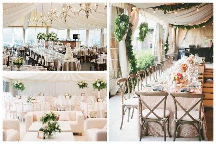 juststayclassy - blog lifestylowy: Przyjęcie weselne w namiocie
