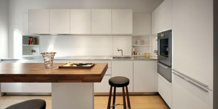 Modern kitchen | Kitchens | Pinterest