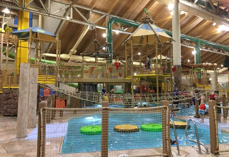 Great Wolf Lodge Colorado Springs Pictures