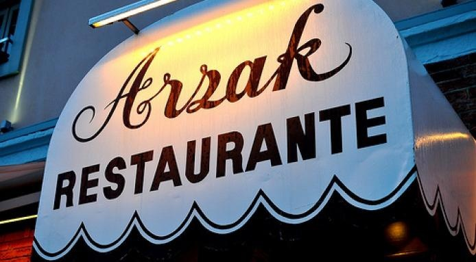 Will #Arzak open a location in #London? Read more: http://www.finedininglovers.com/blog/news-trends/arzak-restaurant-london/