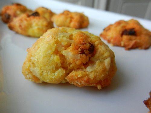 Cookies apéro chorizo et ... ingrédients mystères