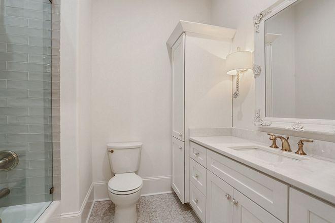 39++ Pure white bathroom cabinets model