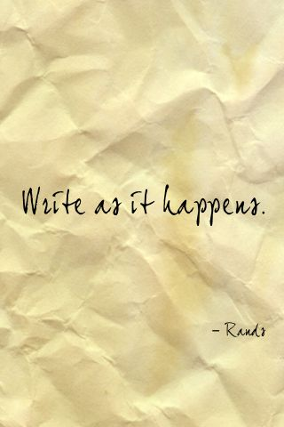 Write.: Books Inspiration, Bash Writers, Paper, Readers Writing, Happen Or, Journals Lett, Travel Writing, Words And Quotes, Pens