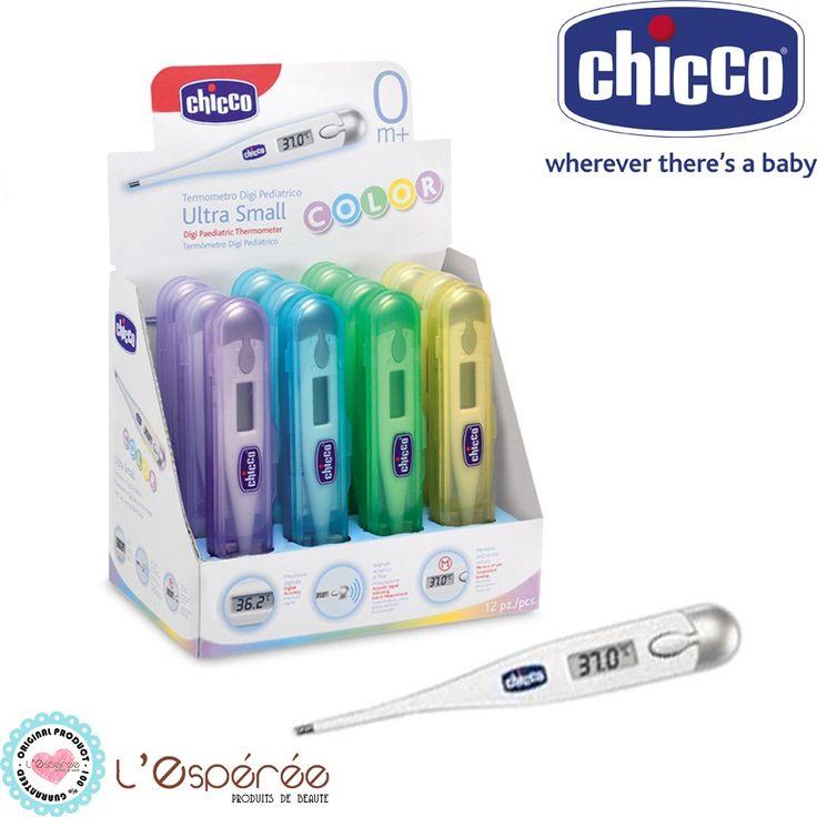 Termometer digital bayi. Hanya perlu satu, will be donated by Icha <3 <3 <3 Thanks!