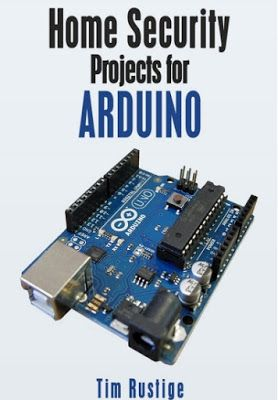 ELECTRONICA Y TELECOMUNICACIONES : HOME SECURITY PROJECTS FOR ARDUINO