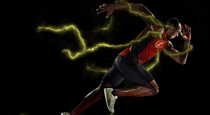 Flash - Velocista Usain Bolt quer participar do filme, Em nova entrevista, o grande velocista Usain Bolt revelou ter interesse em participar do filme solo