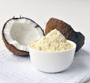 торт из кокосовой муки универсальный