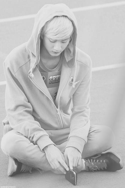 Chunji ~ Teen Top