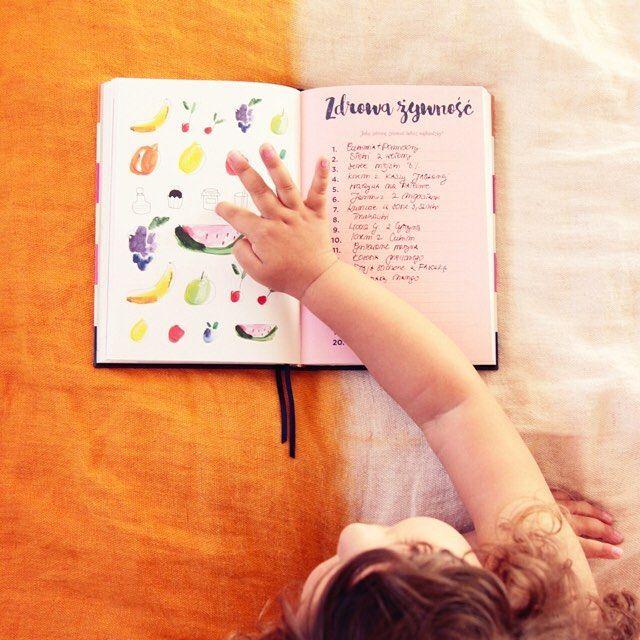 Córka wie co dobre :) #happybodyplaner #planner #planer #bodyplanner #PlanujSkutecznie #MarzPlanujSpełniaj…
