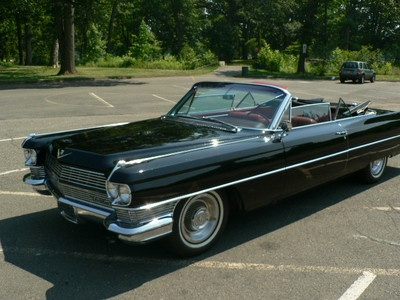 1964Cadillac DeVille: Legendary Finds - Hot Rods, Race Cars, Classic Cars, Custom Cars, Sports Cars, cars for sale   Page 10