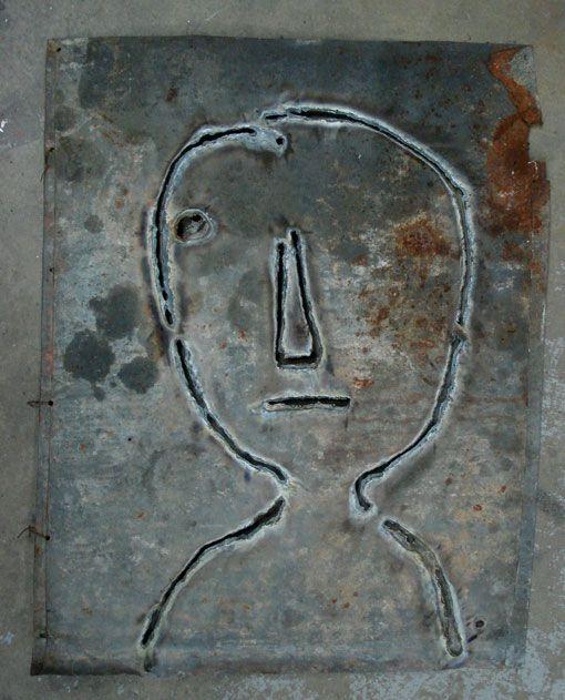 jean yves gosti artist - Google Search