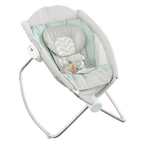 Fisher-Price® Sweet Surroundings Deluxe Newborn Rock 'n Play Sleeper