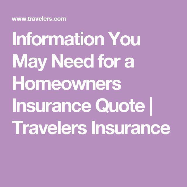 Travelers Insurance Quote: 25+ Unique Insurance Quotes Ideas On Pinterest