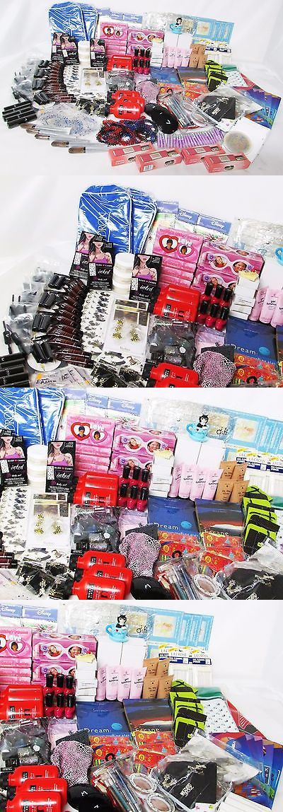 wholesale Other Whlsl Personal Care: Wholesale Resale Cosmetics Nails Hair Clips American Crew Hard Candy Lot Of 567 -> BUY IT NOW ONLY: $72.95 on eBay!