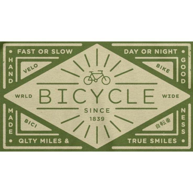 """Twin Six USA vintage casuals T-Shirt """"Bicycle""""  Bijzondere casual fietskleding koop je bij onbike   Snelle levering uit eigen voorraad."""