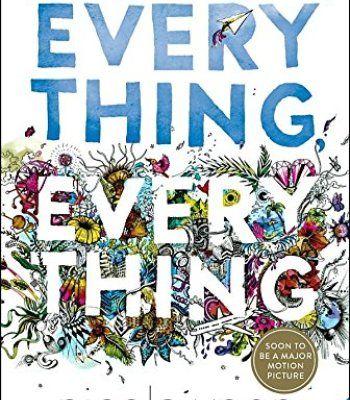 Everything, Everything PDF