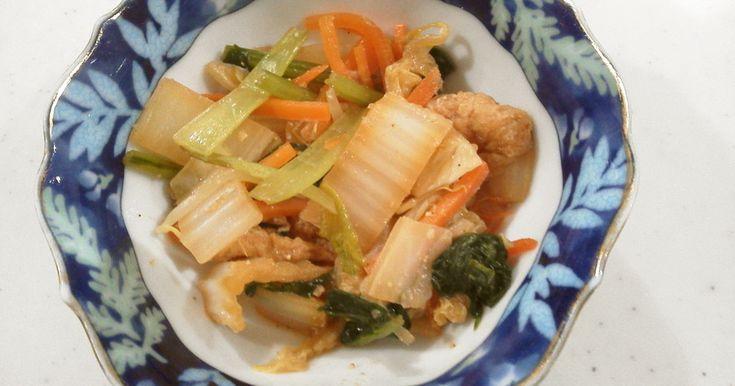 5色おひたし♪和食♪白菜小松菜もやし by ゆっぴーかぁちゃん [クックパッド] 簡単おいしいみんなのレシピが253万品