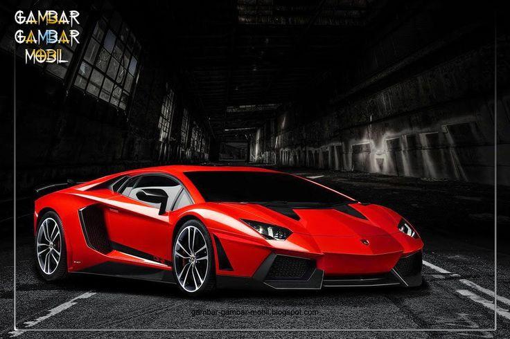 50 Gambar Mobil Lamborghini Aventador Terkeren: Gambar Mobil Balap Gallardo