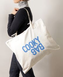 Cooky Bag- Tote that turns into an apron!!!: Cookies Bags, Aprons Design, Innovation Bags Aprons
