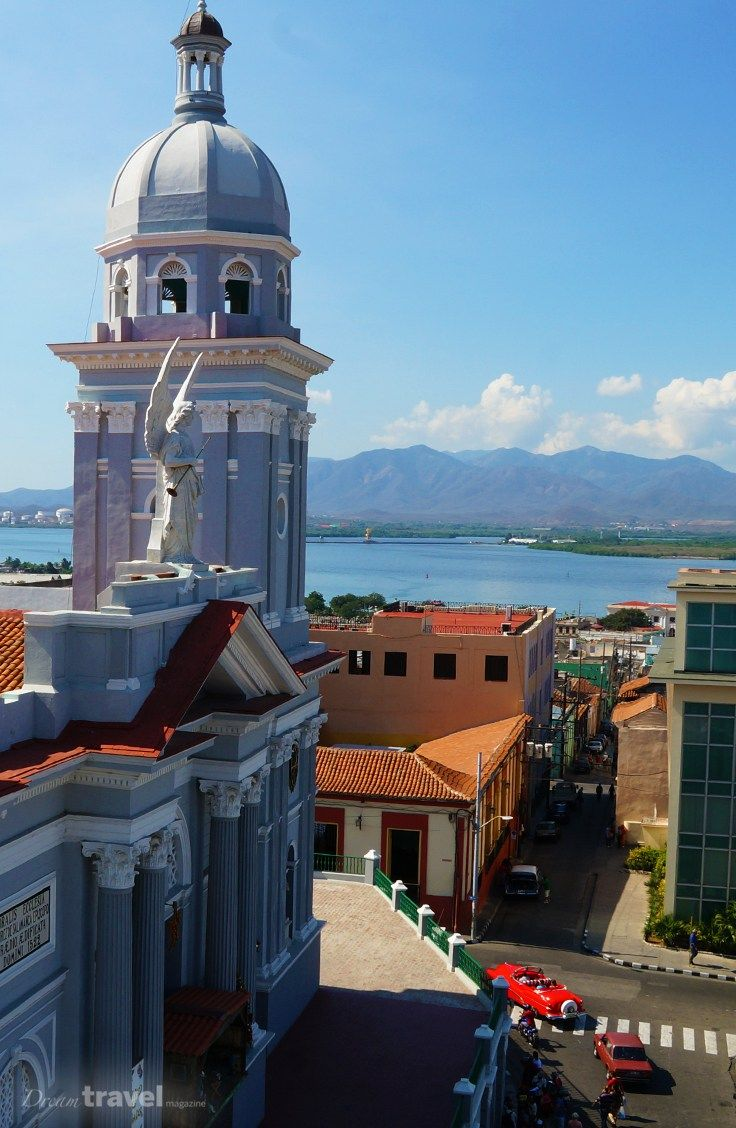 "Imagine Cuba as it is seen off the resort. Take a trip away from the beach and explore ""the real Cuba"" with three very special City tours in eastern Cuba. 