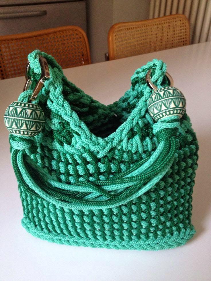 17 стильных идей для сумочки хендмейд-15
