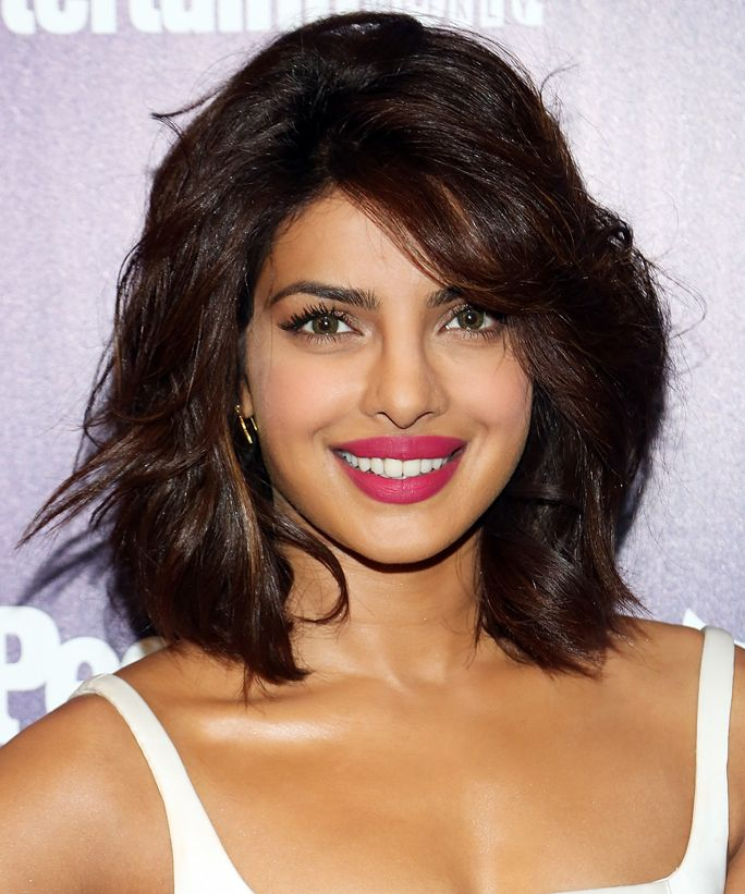 """I hate it, it's gross"": Priyanka Chopra takes a dig at men who 'wax'"