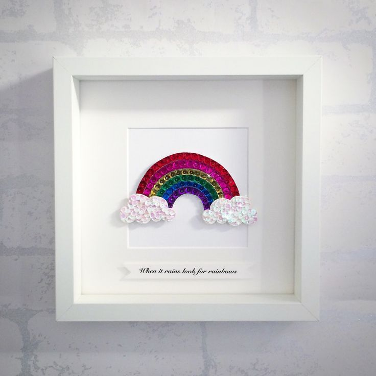 1000+ Ideas About Rainbow Wall On Pinterest
