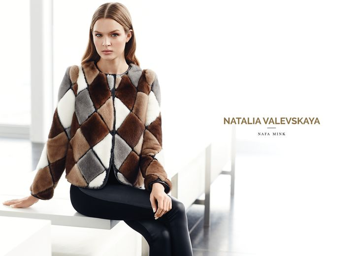 » NAFA's 2015-2016 Designer Campaign: Natural Elegance