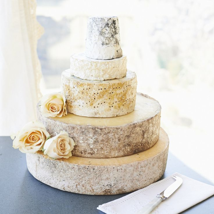 Alternative Options To Not Having A Wedding Cake