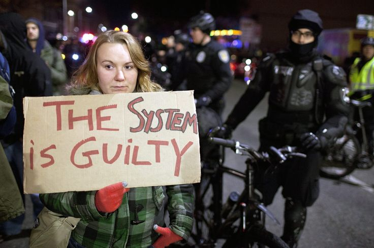 Fixing the conflict of interest at the core of police brutality cases