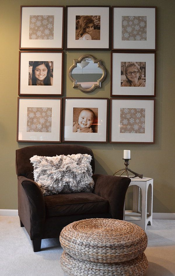1000 Images About Gallery Wall On Pinterest Photo Gallery Walls