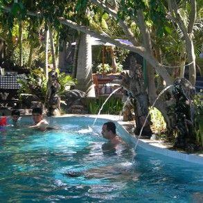 Toya Devasya Natural Hot Spring | Toya Bungkah Kintamani Bali Hot Spring | Toya Devasya Natural Hot Spring & Camping Resort | Toya Bungkah, Batur, Kintamani, Bali