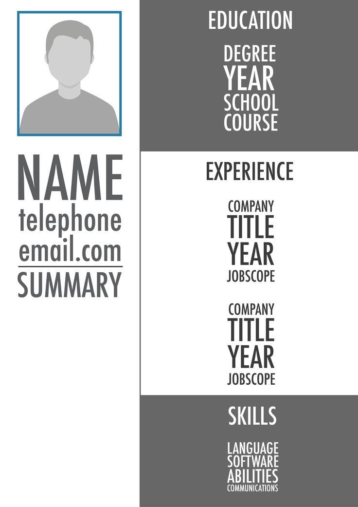 """Transform your resumes into simple yet impactful reads"" #resume #resumeideas #resumetemplate #resumedesign #resumewriting #vantagetypography"