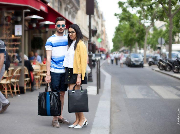 Mary Yasmine Arrouche & Jan Marcel