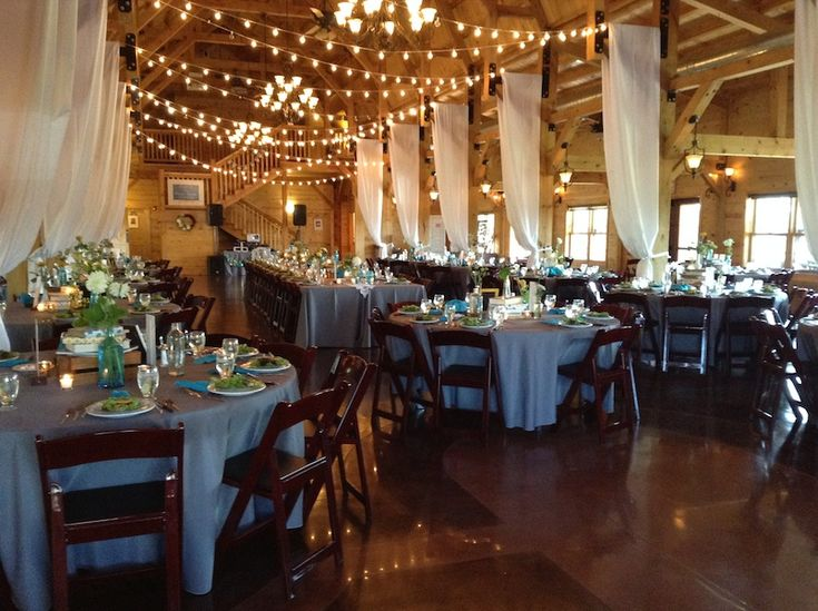 18 best images about barn wedding ideas on pinterest for Small private wedding venues